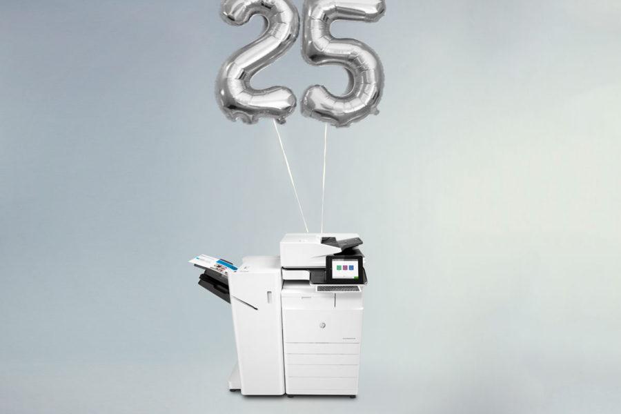 Aniversario 25 Años (1994 – 2019)
